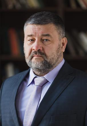 Мощенко Андрей Николаевич