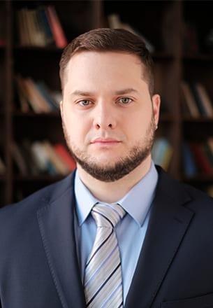 Мощенко Илья Андреевич