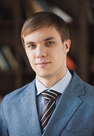 Мощенко Михаил Андреевич